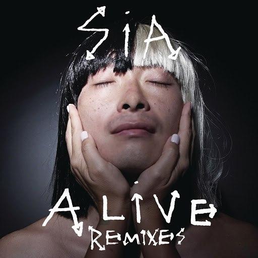Sia альбом Alive (Remixes)