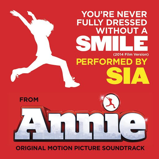 Sia альбом You're Never Fully Dressed Without a Smile (2014 Film Version)