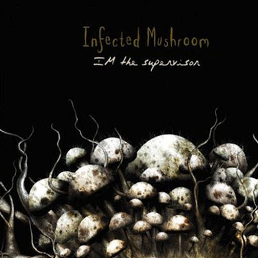 Infected Mushroom альбом I'm The Supervisor