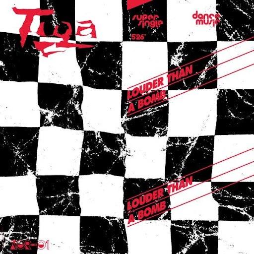 Tiga альбом Louder Than A Bomb