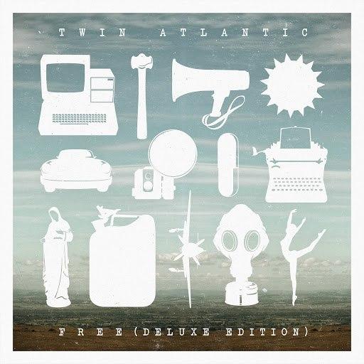 Twin Atlantic альбом Free (Deluxe)