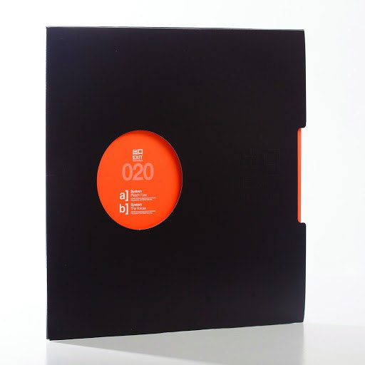 System альбом Peach Fuzz