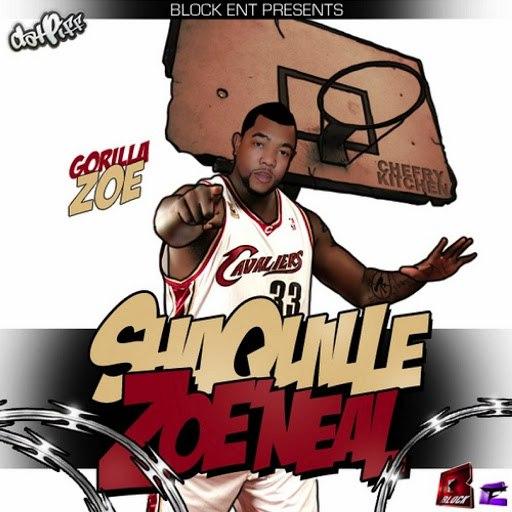 Gorilla Zoe альбом Shaquelle Zoe'neal