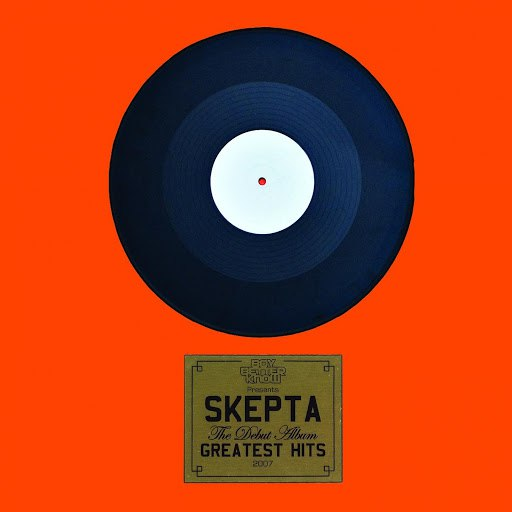 Skepta альбом Greatest Hits
