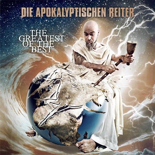 Die apokalyptischen reiter альбом The Greatest of the Best