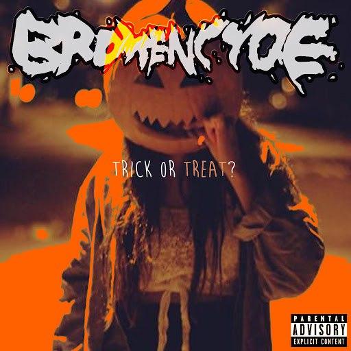 Brokencyde альбом Trick or Treat?