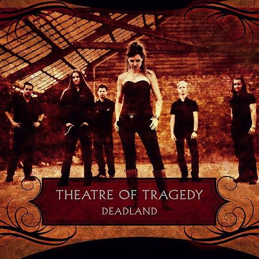 Theatre Of Tragedy альбом Deadland