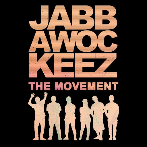 JabbaWockeez альбом The Movement