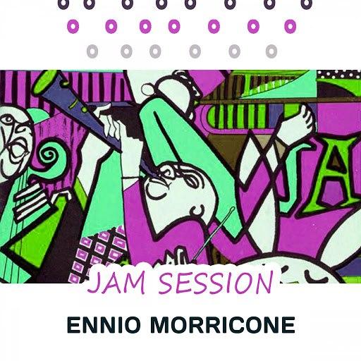 Ennio Morricone альбом Jam Session