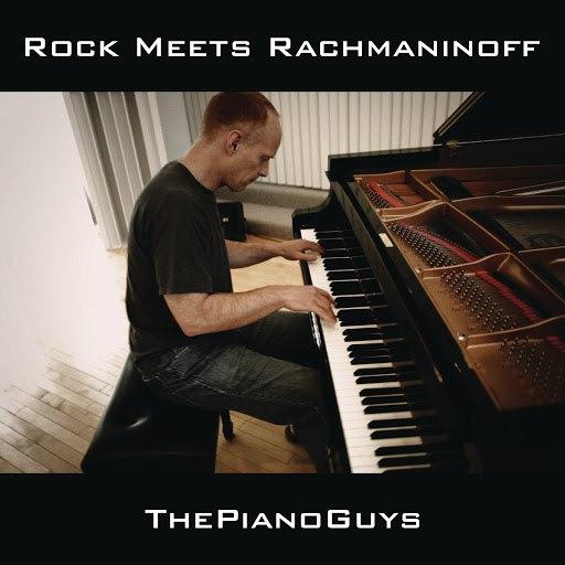 The Piano Guys альбом Rock Meets Rachmaninoff
