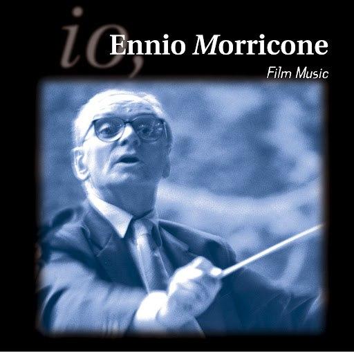 Ennio Morricone альбом Film Music