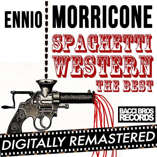 Ennio Morricone альбом Spaghetti Western