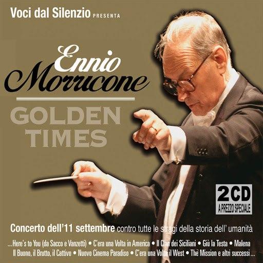 Ennio Morricone альбом Voci Dal Silenzio