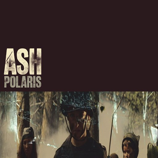 Ash альбом Polaris (DMD EP - all DSPs)