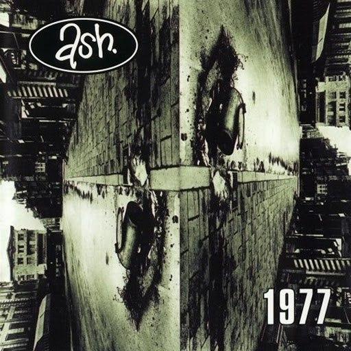 Ash альбом 1977