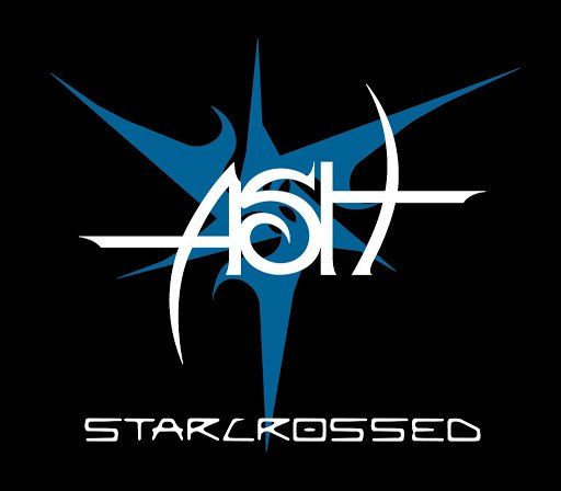 Ash альбом Starcrossed (ASH02CD)