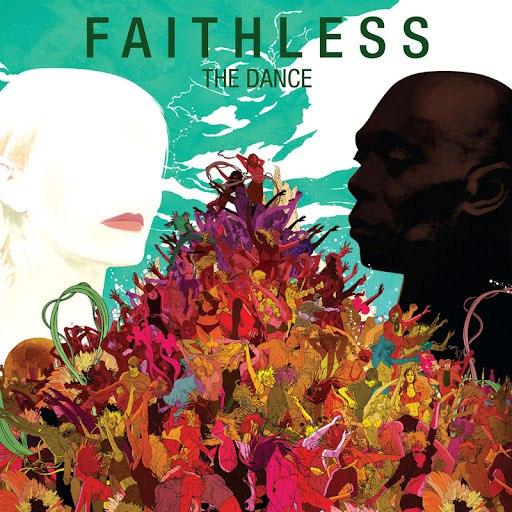 Faithless альбом The Dance