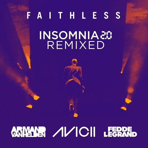 Faithless альбом Insomnia 2005