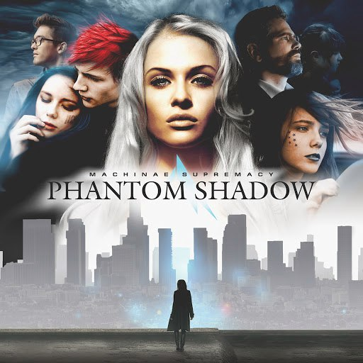 Machinae Supremacy альбом Phantom Shadow