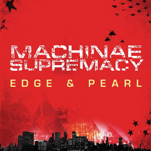 Machinae Supremacy альбом Edge and Pearl