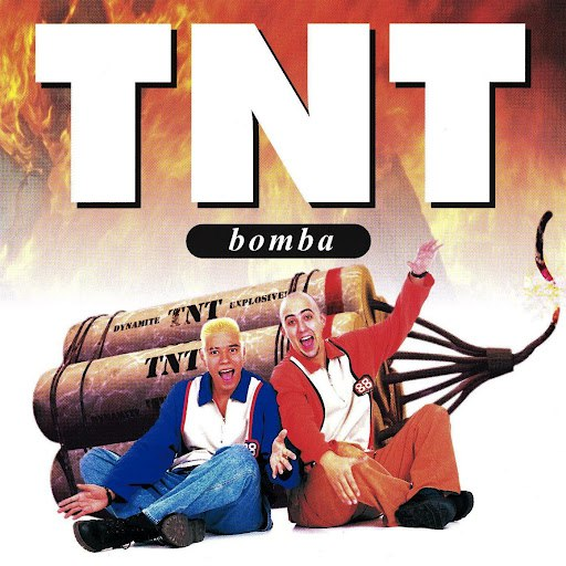 TNT альбом Bomba