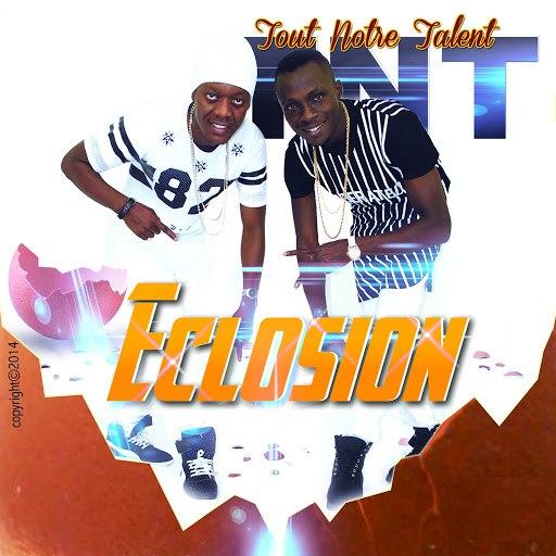 TNT альбом Eclosion (Tout notre talent)