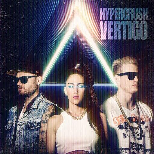 Hyper Crush альбом Vertigo