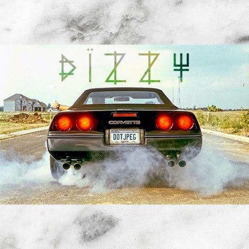 Hyper Crush альбом Dizzy