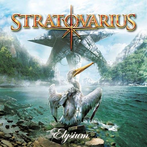 Stratovarius альбом Elysium
