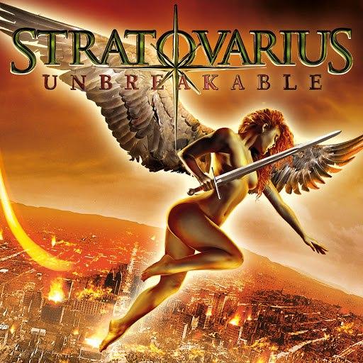 Stratovarius альбом Unbreakable