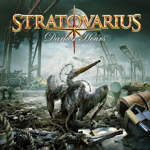 Stratovarius альбом Darkest Hours
