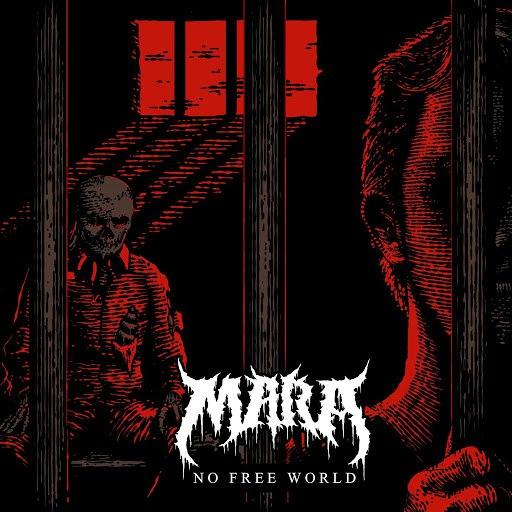 Мара альбом No Free World