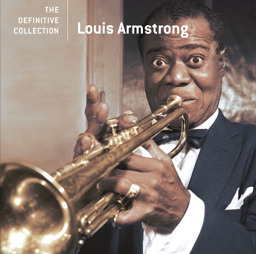 Louis Armstrong альбом The Definitive Collection