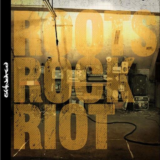Skindred альбом Roots Rock Riot