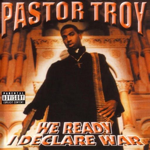 Pastor Troy альбом We Ready I Declare War