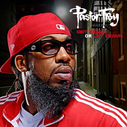 Pastor Troy альбом Get Down Or Lay Down