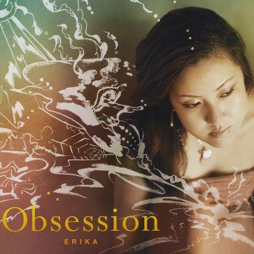 Erika альбом Obsession