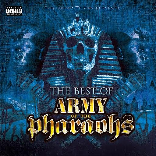 Army of the Pharaohs альбом Jedi Mind Tricks presents The Best of Army of the Pharaohs