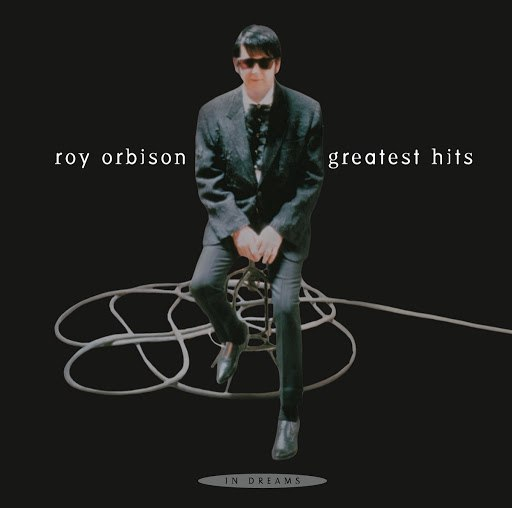 Roy Orbison альбом In Dreams (The Greatest Hits)