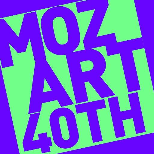 Wolfgang Amadeus Mozart альбом Mozart 40
