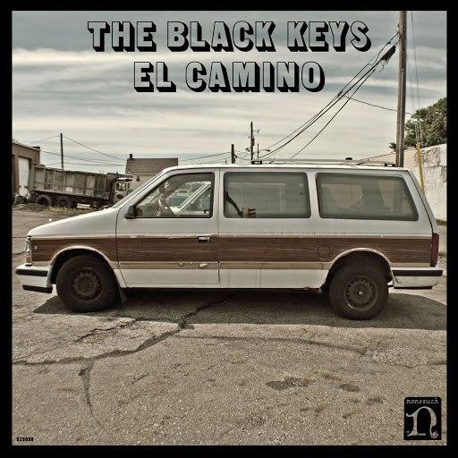 The Black Keys альбом El Camino