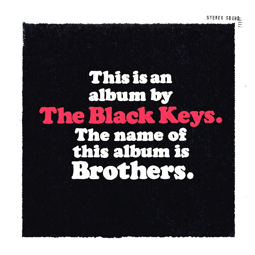 The Black Keys альбом Brothers (Deluxe)