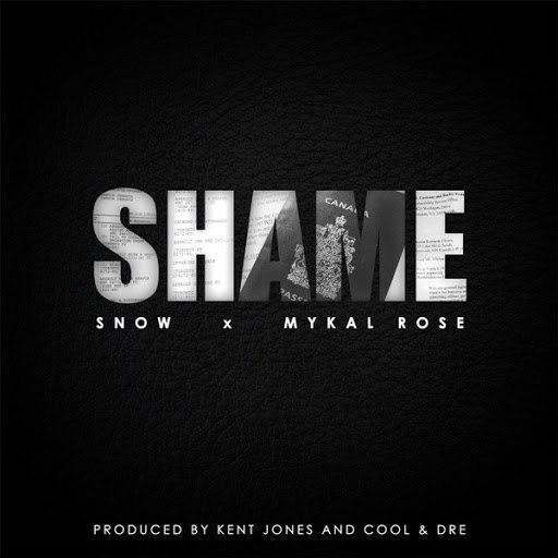 Snow альбом Shame (feat. Mykal Rose)