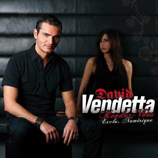 David Vendetta альбом Rendez-Vous (Edition Collector - Exclu Numérique)