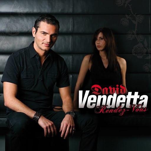 David Vendetta альбом Rendez-Vous - Edition Collector