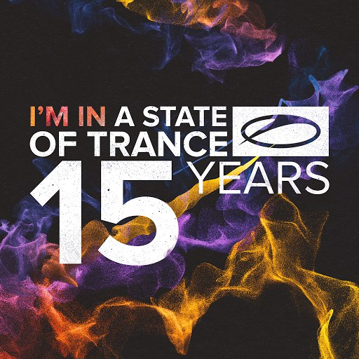 ARMIN VAN BUUREN альбом A State Of Trance - 15 Years