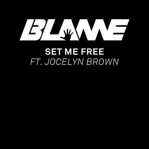 Blame альбом Set Me Free (feat. Jocelyn Brown)