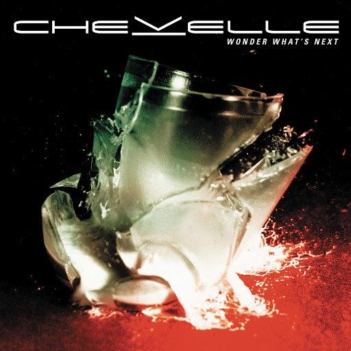 Chevelle альбом Wonder What's Next