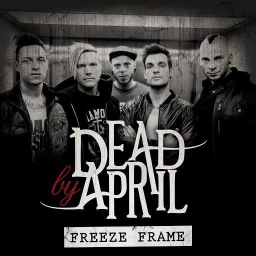 Dead By April альбом Freeze Frame