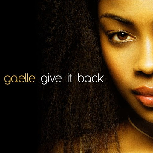 gaelle album Give It Back
